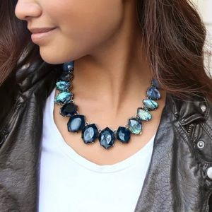 CHLOE + ISABEL Rue Royal Statement Necklace NEW